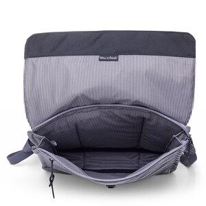 Image 5 - Bodachel mochila feminina daypack 14 notebook notebook notebook mochilas para adolescentes meninas elegantes sacos de escola bookbag alta qualidade