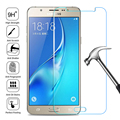 9H 3D Защитное стекло для Samsung Galaxy J2 J4 Core J5 J7 Prime защита для экрана Samsung A3 A5 A7 J3 J5 J7 2016 2017 стеклянная пленка