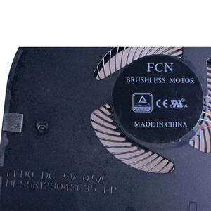 NEUE CPU Lüfter für Razer RZ09 GTX2060 version 2019 fldh FLD0