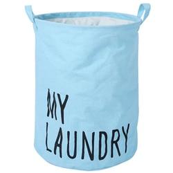 Strona główna składany kosz na bieliznę dziecko pojemnik na zabawki worek na pranie na brudne ubrania kosz na bieliznę organizator wiadro na pranie|Kosze na pranie|   -