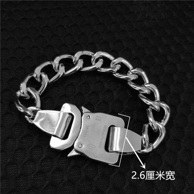 ALYX Hero Chain Necklace...