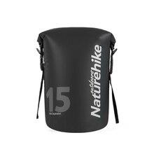 15L Waterproof Bag Outdoor Dry River Trekking Bags Backpack