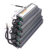 IP67 IP68 Outdoor Wasserdicht Transformator 110V 220V AC zu DC 12V 24V Led-treiber 10W 20W 50W 100W 150W 200W 300W 400W