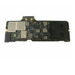 820-00045-10 carte mère pour MacBook Retina 12 'début 2015 A1534 661-02249 M-5Y31 1.1 8GB carte mère carte mère