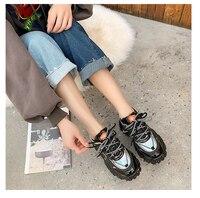 2020 femmes chaussures en maille décontractées baskets respirantes pour la mode coréenne dames chaussures livraison directe chaussures de luxe femmes Designers