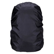 Plecak pokrowiec przeciwdeszczowy wodoodporna torba z Camo odkryty Camping piesze wycieczki wspinaczka ochrona przed kurzem Raincove tanie tanio ISHOWTIENDA Nylon Czyszczenie i Opieki Waterproof Backpack cover 1PC Waterproof Backpack cover Neutral None
