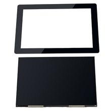 8,9 дюймовый ЖК-экран+ Защитное стекло для Wanhao D8 УФ-светильник 3d принтер
