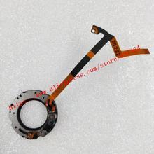 Группа диафрагмы объектива гибкий кабель для Canon EF 24-105 мм 24-105 мм f/4L IS USM Запасная часть