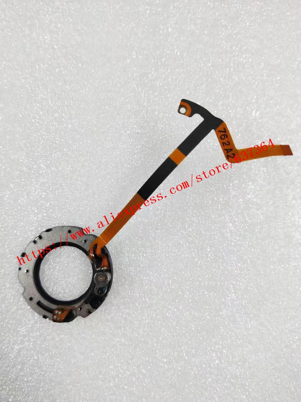 Lens Aperture Group Flex Cable For Canon EF 24-105 Mm 24-105mm F/4L IS USM Repair Part
