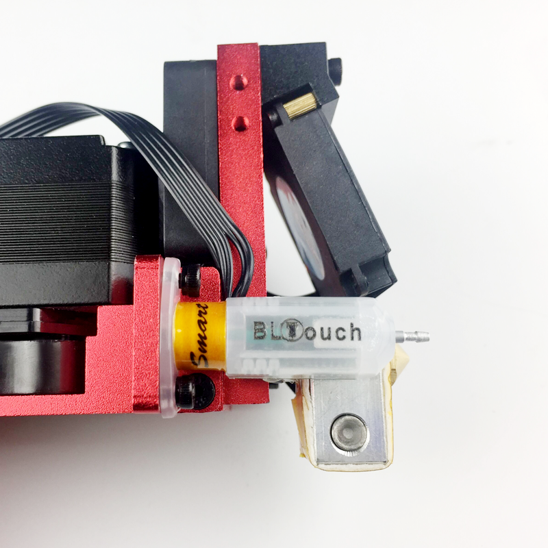d9 conjunto completo extrusora wanhao 3d impressora pecas de reposicao originais 04