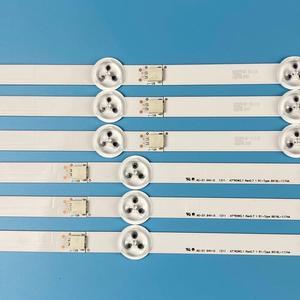 """Image 3 - 12 adet x 47 """"LED arka işık şeritleri için AGF78400801 LC470DUE SFR1 LC470DUG JFR1 6637L 0024A 6916L 1527A/1528A/1547A/1529A"""