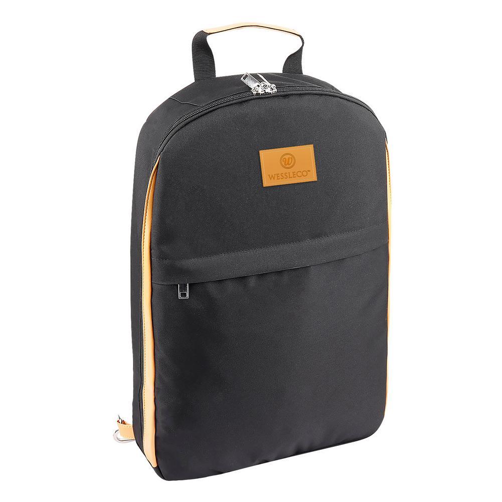 Портативная сумка для шеф-повара, кухонный чехол с карманами для хранения и переноски ножей