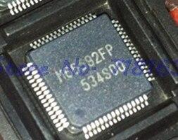 5pcs/lot M66592FP M66592 QFP-64