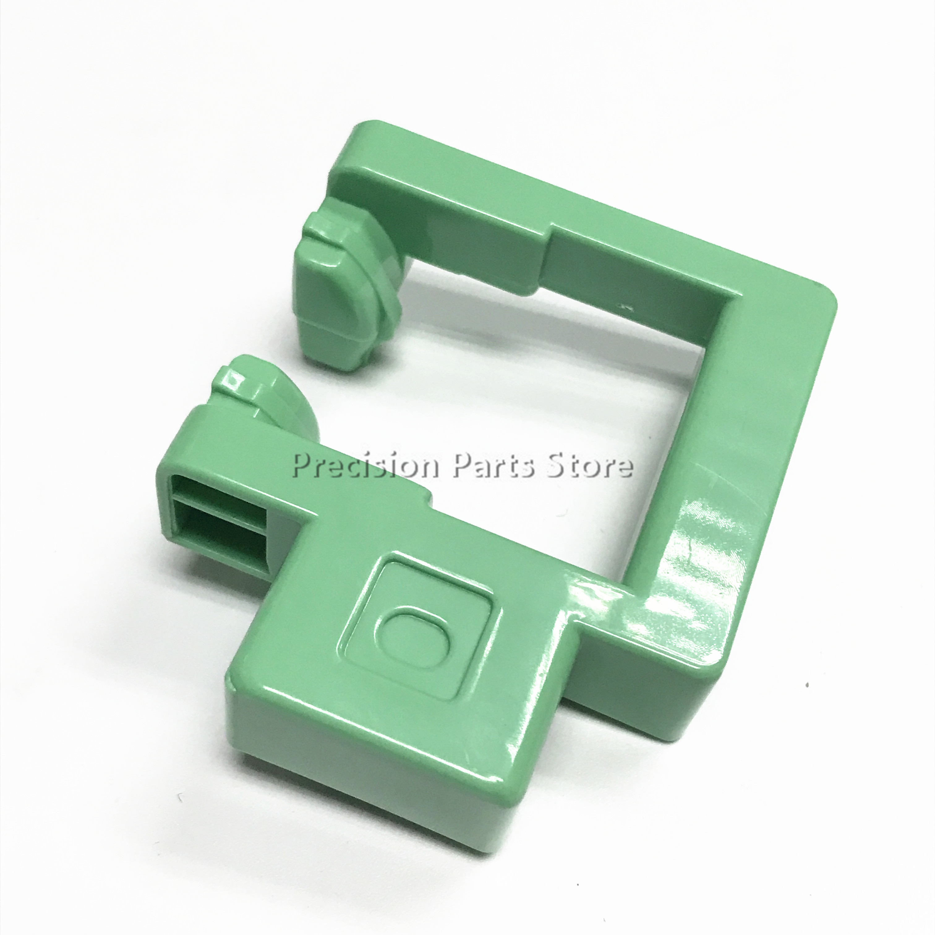 B0443461 B044-3461 Compatible new handle For Ricoh AF 1515 1013 175 175L Green Handle on toner supply-2