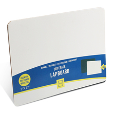 Whiteboard Dry-Erase Drawing Writing Home Office No Children