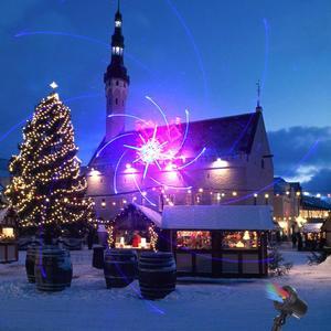 Image 4 - RGB دش في الهواء الطلق نقل نجوم مصباح ليزر عن بعد أضواء عيد الميلاد حديقة مقاوم للماء IP65 عيد الميلاد عطلة الديكور للمنزل