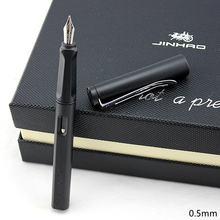 Черная ручка jinhao с водяной кистью перьевая водяная кисть