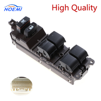 YAOPEI Master Power Window Switch 84040-0N010 840400N010 For TOYOTA CROWN GRS182L GRS188L Car Styling