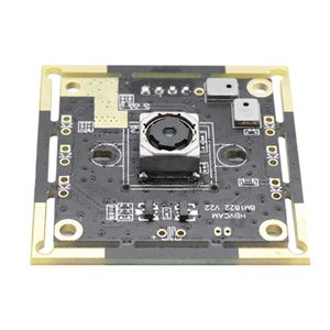 8MP USB3.0 модуль камеры 77 ° широкоугольный IMX179 15FPS 3264X2448 Автофокус для ПК ноутбука