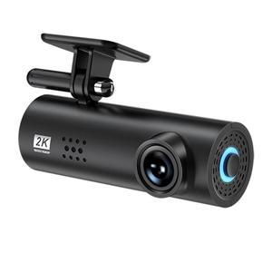 Автомобильный видеорегистратор 70Mai 1S, 2k, с приложением 1S, английское и Голосовое управление, 1S, 1080P, ночное видение, 70 Mai 1S, Wi-Fi, автомобильная к...