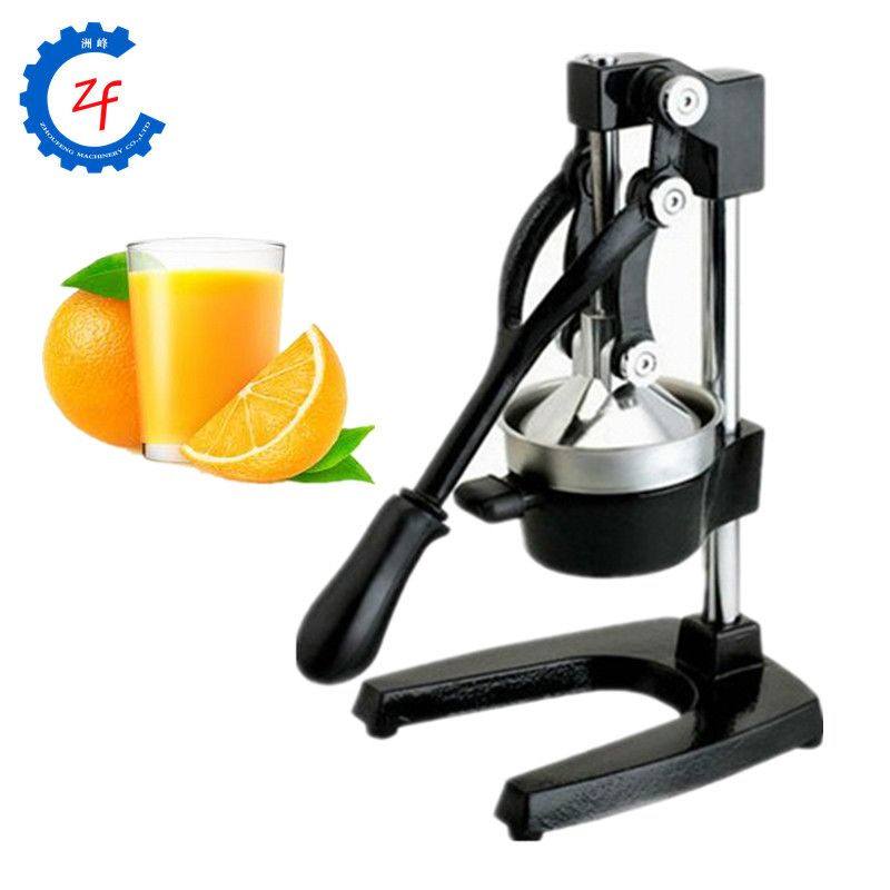 High quality pomegranate orange lime lemon hand press juicer extractor manual grapefruit watermelon squeezer juice maker|Juicers| |  - title=