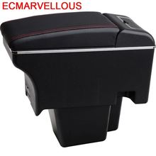 protector Upgraded Arm Rest Car-styling Car Styling Parts Decoration Mouldings Automobiles Armrest Box FOR Volkswagen Tiguan