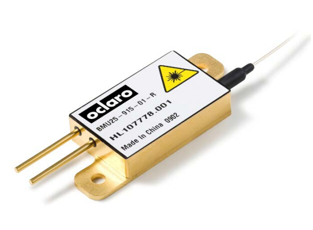 OCLARO 25W 915nm 975nm Protected Pump Laser