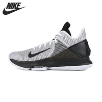Original New Arrival  NIKE LEBRON WITNESS IV EP  Men's Basketball Shoes Sneakers|Basketball Shoes| |  -