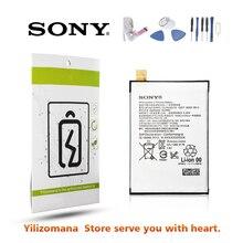 Original For SONY Xperia X Battery LIS1621ERPC Sony F5122 L1 F5152 F5121 Replacement Phone Batteria 2620mAh