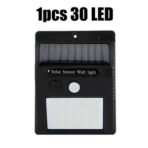 LED Solar Light Outdoor RIP Mo