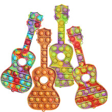 Jouet pour adulte, anti-Stress, anti-Stress, pour autisme, boîte cadeau pour enfants