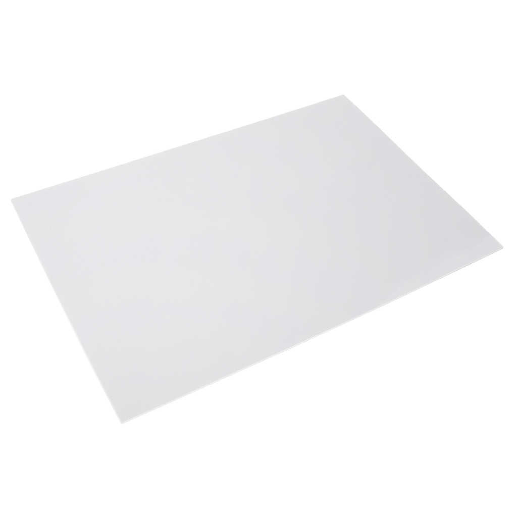 Незавершенные Пластик 3-слойные фанерные Басс Гитара накладку Материал защитная пластина чистый лист бумаги