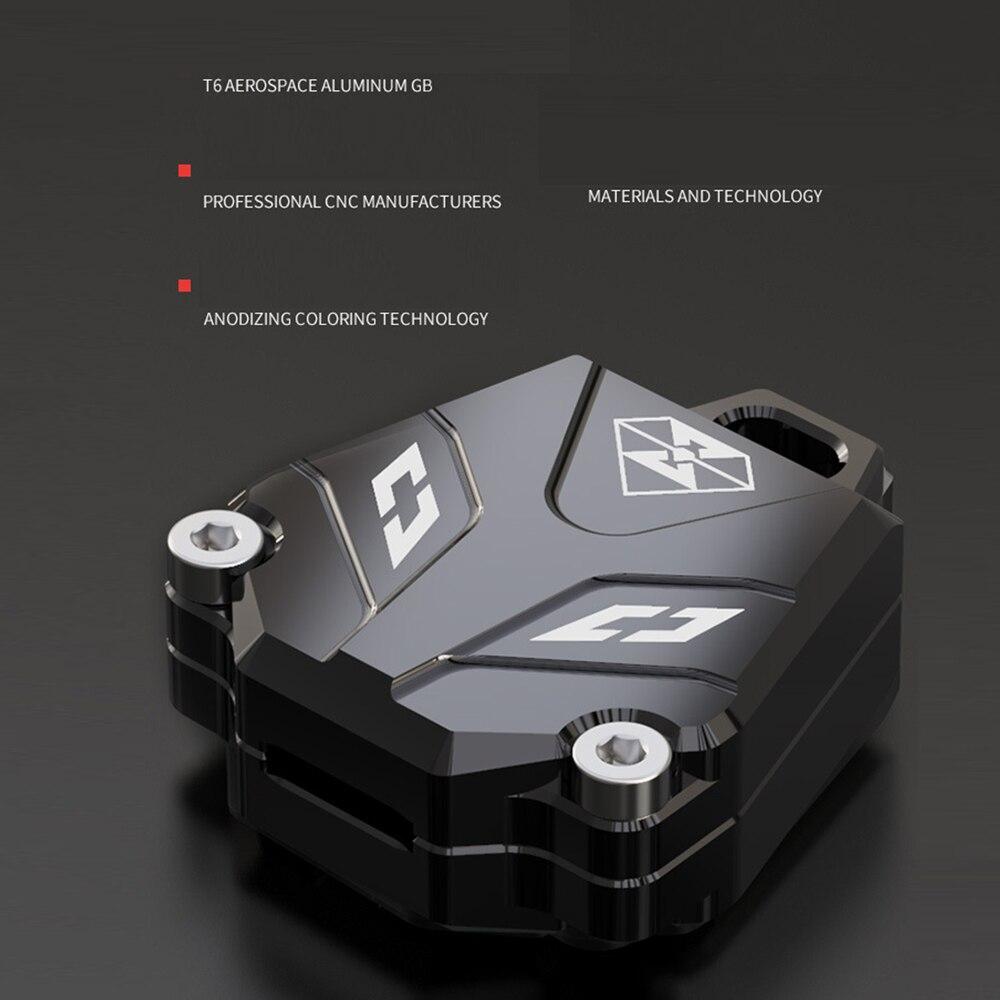 Image 4 - SPIRIT BEAST Motorcycle Key Cover Case Shell For YAMAHA YZF  XJR1300 FJR1300 MT09 MT07 XJ6 TMax FZ8 R3 R1 R6 FZ1 FZ4 FZ6 XT660Covers