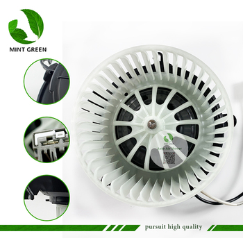 NEW AC Air Conditioning Heater Heating Fan Blower Motor for Opel Astra J Zafira Cascada 1845105 13276230