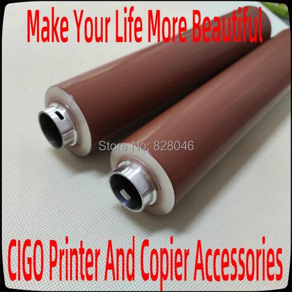 Для samsung ml-5510 ML-5512 ML-6510 ML-6512 ML-6515 принтер верхний фьюзерный валик, для Samsung ML 5510 5512 6510 6512 нагревательный ролик