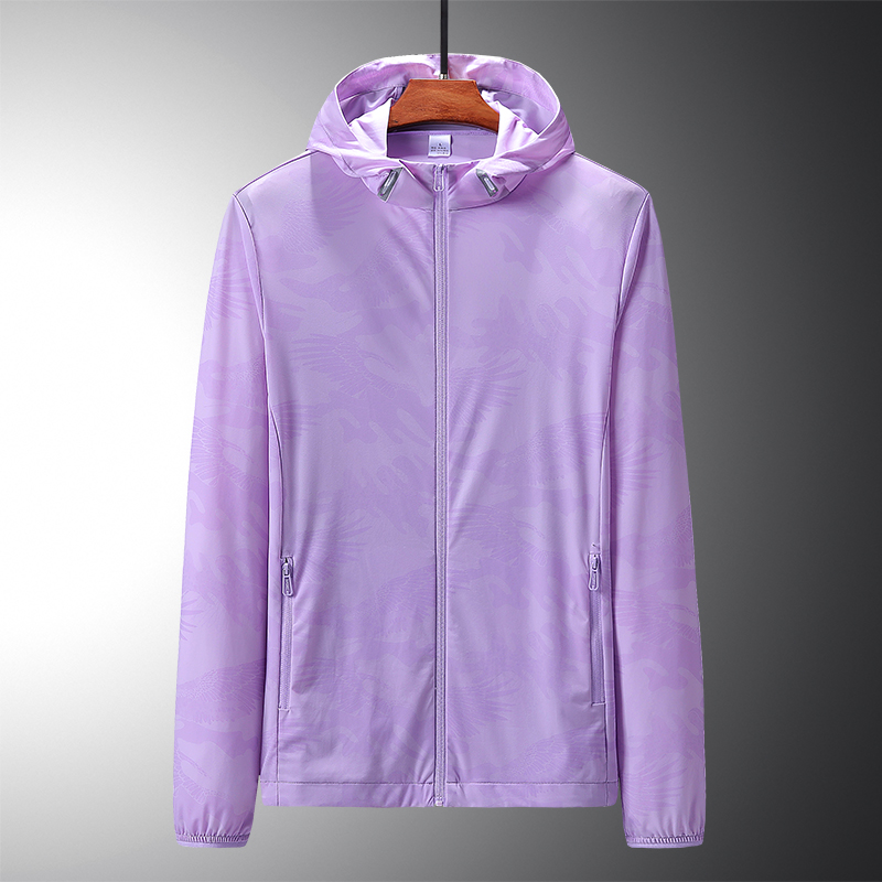 Golf Jacket Women Sun Protection Clothes Summer Outdoor Training Skin Clothing 2021 New Light Thin Beach Jogging Sport Coat Lady