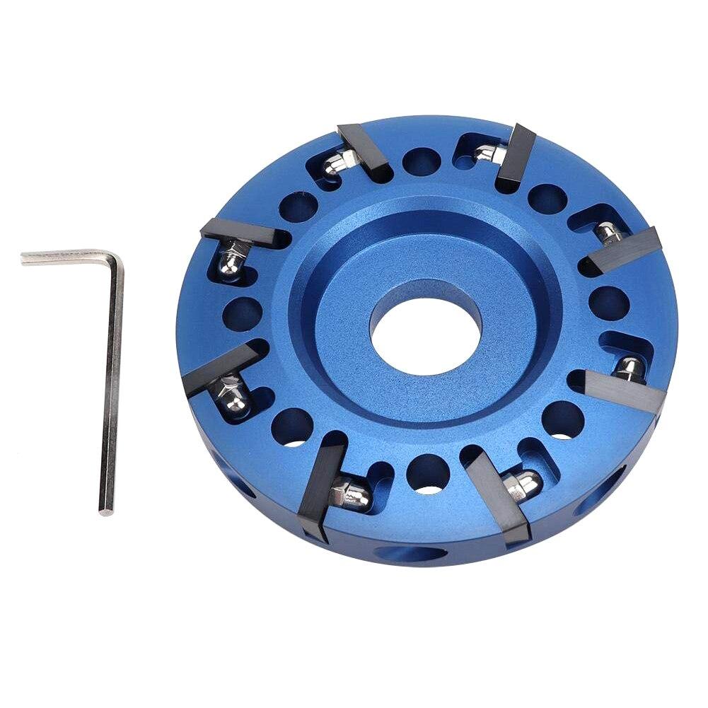 Режущее лезвие 8 лезвий резак диск электрический копыт ремонтный инструмент аксессуар для крупного рогатого скота молочной фермы бытовой и