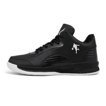 Baskets Homme 2019 Men Basketball Shoes Comfortable Outdoor Light Cushion Sport Shoes Mens Trainers Jordan Sneakers Zapatillas