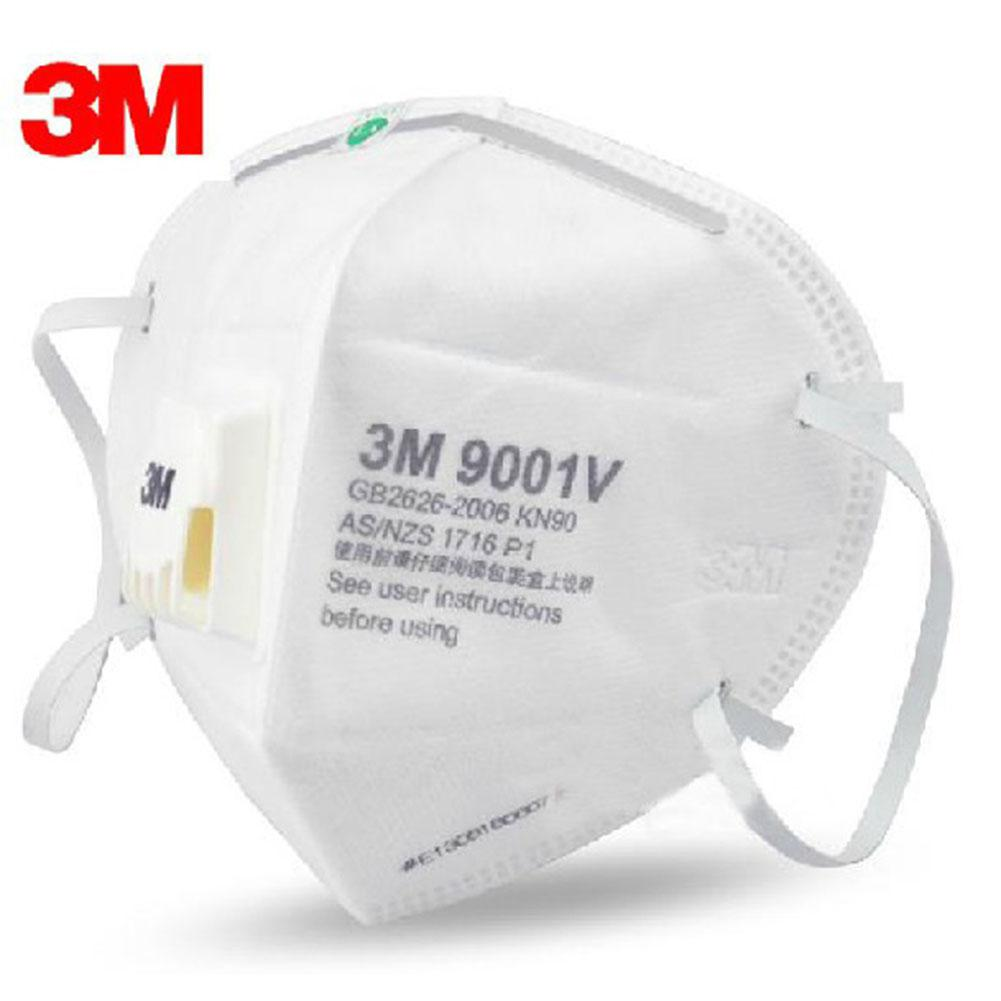 3m 9001v mask