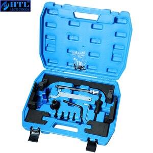 Image 2 - 캠축 정렬 도구 BMW 미니 B38 B48 B58 A15 A12 A20 엔진 캠축 타이밍 도구 세트