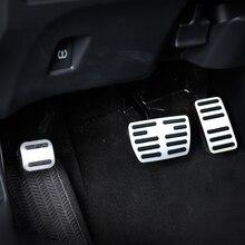 купить For  Honda ELYSION car pedal gas foot rest stainless modified pad non slip performance aluminium fuel по цене 510.49 рублей