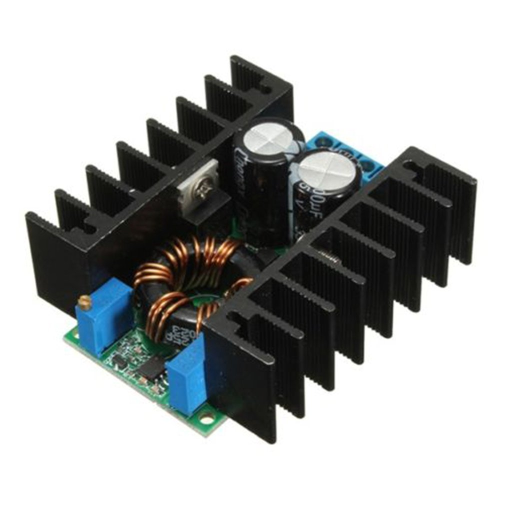 DC-DC 100W Constant Current Boost Step Up Module Driving Constant Current Charging And Boosting Module
