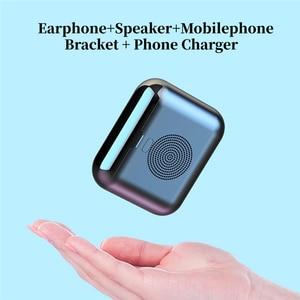 LS 4 in 1 tws earphones used a