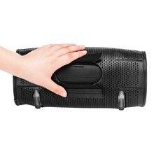 Miękkie PU rękaw ochronny przypadku pokrowiec skóry do głośnika Bluetooth JBL Xtreme 2 77UA