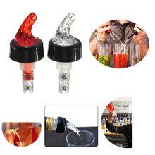 Wine-Pourer Cocktail-Dispenser Spirit Measure Drinks-Wine Home-Bar-Tools Quick-Shot 30ml