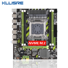 Desktop Mainboard Processor Support DDR3 Intel Xeon X79G M-Atx-M.2 E5 Kllisre Ecc-Ram