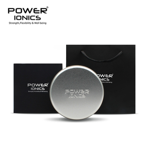 Image 5 - Power Ionics 3000ions Sports Waterproof Titanium Bracelet Wristband Improve Balance Sleeping Slimming