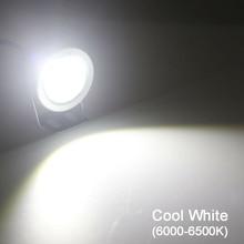 1000LM 10W  LED Ground…