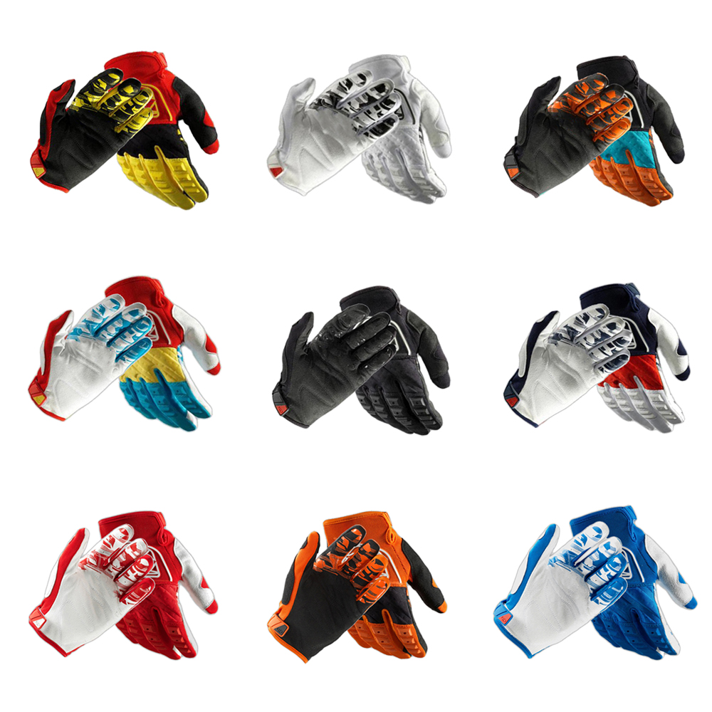 Bicycle gloves men's bicycle motorcycle gloves racing gloves mountain bicycle gloves road bicycle gloves all fingers