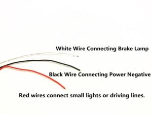 Image 5 - Achterlichten Led Connector Voor Kia Cerato/Forte K3 2019 2020 Daglicht Stop Licht Remlicht